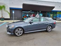 2014 mercedes e class for sale find cars for sale in jacksonville fl
