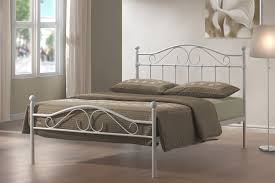 bedroom furniture iron single bed best bed frames wrought iron