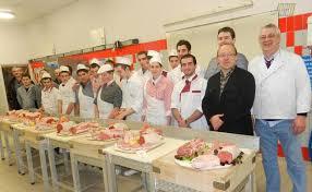 chambre des metier rodez rodez les meilleurs apprentis bouchers a l honneur 31 01 2012