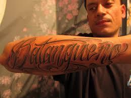 humble beginnings tattoo september 2011