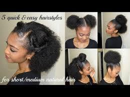 cute hairstyles for short hair quick cute easy hairstyles for natural hair cute hairstyle quick