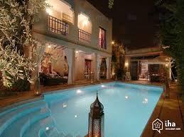 location chambre d hote marrakech chambres d hôtes à marrakech iha 48908
