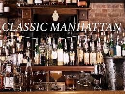 manhattan drink bottle easy manhattan cocktail recipe business insider