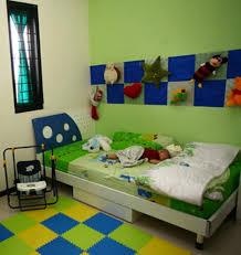 cara membuat hiasan dinding kamar tidur sederhana renovasi rumah net