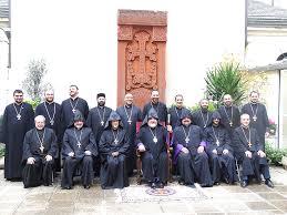 si e apostolique diocèse de de l église apostolique arménienne
