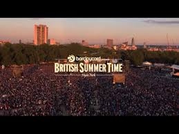 2016 highlights barclaycard presents bst hyde park