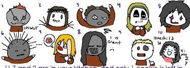 Slipknot Memes - slipknot meme profiles by purple telvanni on deviantart