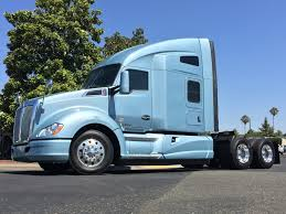 cost of new kenworth truck kenworth trucks for sale in ca