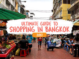 ultimate guide to shopping in bangkok 2017 u2013 the ladies room