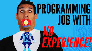 No Experience Social Worker Jobs Programming Job With No Experience Youtube