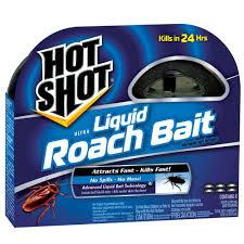 shot ultra liquid roach bait 6 count hg 95789 4 the home depot