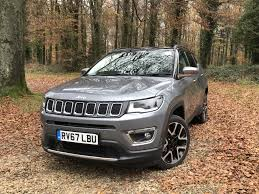 smallest jeep jeep compass review pumped up style webuyanycar com