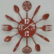 pendule de cuisine moderne horloge de cuisine moderne photos de design d intérieur et