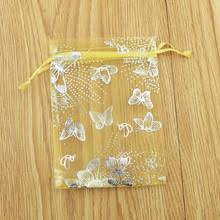 gold organza bags popular gold organza bags buy cheap gold organza bags lots from