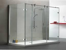 Glass Shower Doors Milwaukee by Framed Shower Door Hardware Parts Tags 47 Fearsome Shower Door