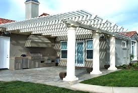 Aluminum Patio Covers Sacramento by Alumawood Patio Cover Home Improvement Pinterest Patios And