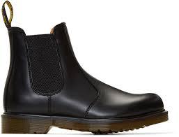sale boots usa dr martens black 2976 chelsea boots dr martens boots sale