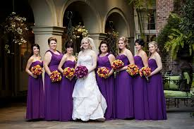 purple and orange wedding dress fall wedding ideas and invitations purple and orange wedding