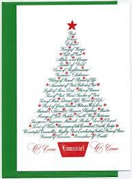 tree names of jesus clifford mansley heirloom