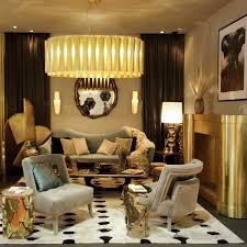 Livingroom Chair Contemporary Fireside Chair Velvet Gray Living Room Naj