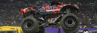 the first grave digger monster truck monster jam in canada monster jam