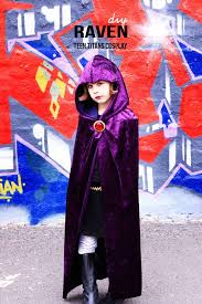 Teen Titans Halloween Costumes 25 Raven Teen Titans Cosplay Ideas Teen