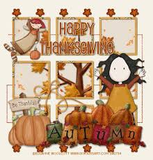 147 best 추수감사 images on animation thanksgiving