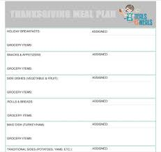 Thanksgiving Meal Deals 5 Ways To Save Money On Thanksgiving Dinner Fun Cheap Or Free