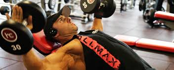 Crush Grip Dumbbell Bench Press 4 Supersets To Grow Your Chest To Colossal Proportions