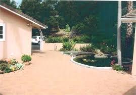 courtyard landscape design offers a full garden design service