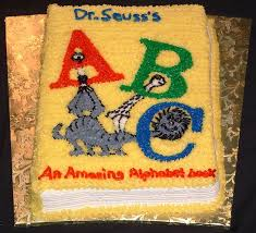 dr seuss book cake http www carolynssweettooth com images dr