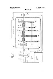 patent us3834499 clutch brake and motor controls for
