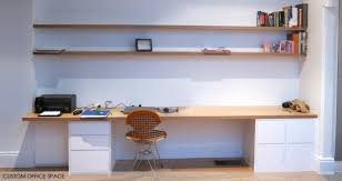 Custom Desks For Home Office Fantastic Built In Office Furniture Ideas Custom Office Furniture