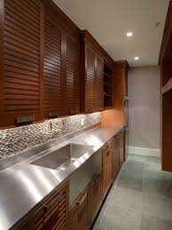 Louvered Kitchen Cabinets Louvered Kitchen Cabinet Doors New Interior Exterior Design