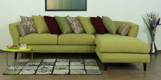 sectional sofa india l shaped sofas buy l shaped sectional sofas in india