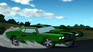 image kevin u0027s car 003 png ben 10 wiki fandom powered wikia