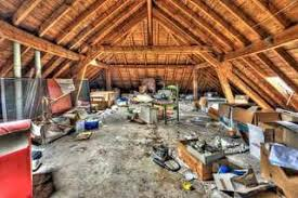 dust proof your roof space before it u0027s too late attic group