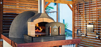 How To Build A Pizza Oven In Your Backyard The Melbourne Fire Brick Company