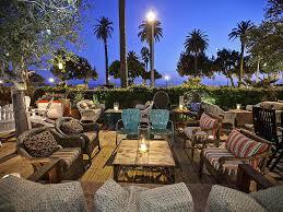 hotel in santa monica fairmont miramar hotel u0026 bungalows