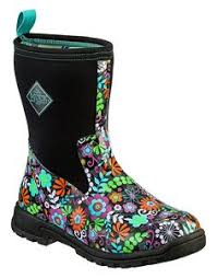 s muck boots sale muck boot company s hale waterproof boots brown pink