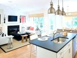 kitchen family room layout ideas open layout kitchen and living room open kitchen layout layout