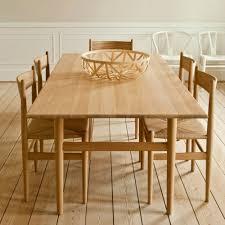 Shaker Dining Room Set Shaker Dining Table Idea Dans Design Magz