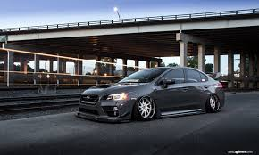 2003 mitsubishi lancer jdm jdm pearl fascinating gray stanced subaru wrx customized to amaze