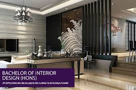 bachelor design bachelor of interior design city of malaysia