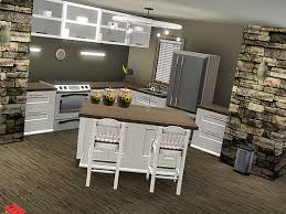sims 3 kitchen ideas anyone want to post pictures of your kitchen page 3 the sims