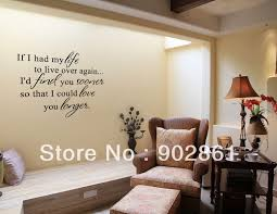 Quotes For Dining Room by Living Room Wall Quote Ideas