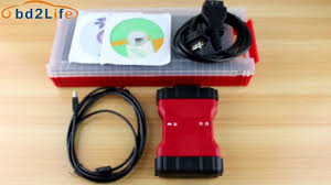 ford vcm 2 ford vcm ii professional scanner