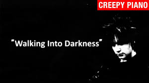 walking into darkness myuu youtube