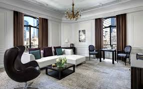 milano suite the st regis new york
