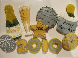 New Year S Eve Cookies Decorating by 89 Best New Year U0027s Eve Ideas Images On Pinterest Decorated